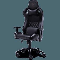 Cadeira Gamer Elements Arcanum Nemesis, Black