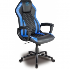 Cadeira Gamer Elements Elemental Acqua, Blue