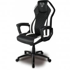 Cadeira Gamer Elements Elemental AER, White