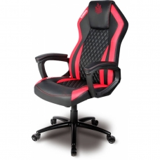 Cadeira Gamer Elements Elemental Ignis, Red