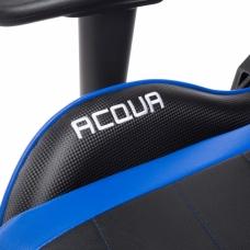 Cadeira Gamer Elements Veda Acqua, Blue