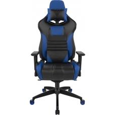 Cadeira Gamer Gamdias Achilles RGB M1A, Black-Blue, GD-ACHILLESM1ALBB