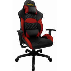 Cadeira Gamer Gamdias Zelus E1-L, Black-Red, GD-ZELUSE1LBR