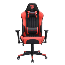 Cadeira Gamer Motospeed, G2, Black/Red, FMSCA0089VEM
