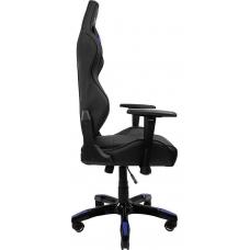 Cadeira Gamer Mymax MX12, Black-Blue