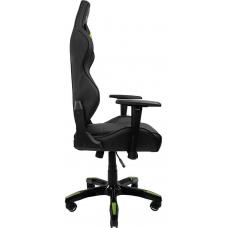 Cadeira Gamer Mymax MX12, Black-Green