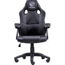 Cadeira Gamer PCYes Mad Racer V6 MADV6PT Preta - Open Box