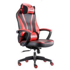 Cadeira Gamer Redragon Metis C102, Black-Red, C102-BR
