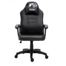 Cadeira Gamer Snake Viper II, Black, SNG-CH-VI002
