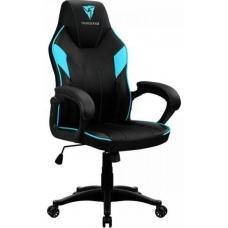 Cadeira Gamer ThunderX3 EC1, AIR Tech, Cyan