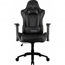 Cadeira Gamer Thunderx3 TGC12, Black, TGC-B