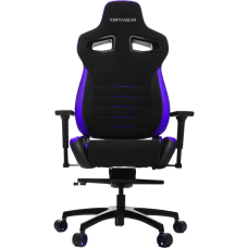 Cadeira Gamer Vertagear Racing PL4500, Black-Purple, VG-PL4500_BP