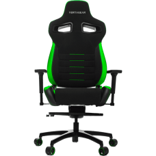 Cadeira Gamer Vertagear Racing PL4500, Black-Green, VG-PL4500_GR