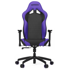 Cadeira Gamer Vertagear Racing SL2000, Black-Purple, VG-SL2000_BP