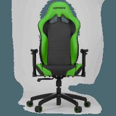 Cadeira Gamer Vertagear Racing SL2000, Black-Green, VG-SL2000_GR