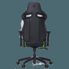 Cadeira Gamer Vertagear Racing SL4000, Black-Green, VG-SL4000_GR