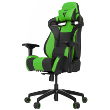 Cadeira Gamer Vertagear Racing SL4000, Black-Green, VG-SL4000_GR