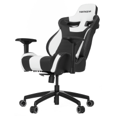 Cadeira Gamer Vertagear RACING SL4000, Black-White, VG-SL4000_WT