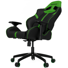 Cadeira Gamer Vertagear Racing SL5000, Black-Green, VG-SL5000_GR