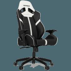 Cadeira Gamer Vertagear Racing SL5000, Black-White, VG-SL5000_WT