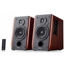 Caixa de Som Edifier R1700BT 2.0, Bluetooth, 66W RMS, Madeira