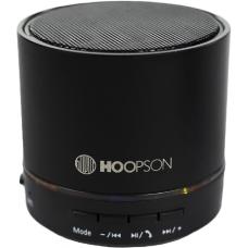 Caixa de Som Portátil Hoopson RB002-P, Bluetooth, USB, SD, 3W
