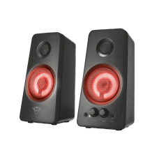 Caixa de Som Trust, GXT 608 Tytan, 3.5mm, Led Red, 2.0, 18RMS, 36W, T21202