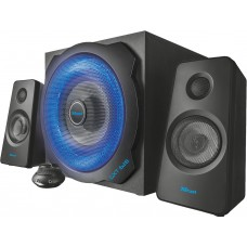 Caixa de Som Trust, GXT 628 Limited Edition, 3.5mm, Led Blue, 2.1, 60RMS, 120W, T20562