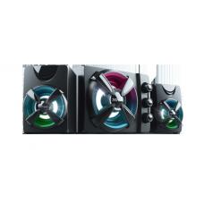 Caixa de Som Trust Ziva, RGB, 2.1, 11RMS, 22W, T23644