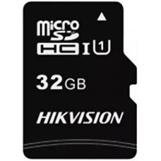 Cartão de Memória Hikvision Micro SD 32GB