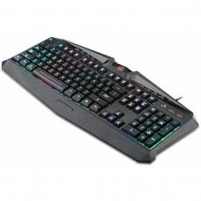 Combo Gamer Redragon com Teclado Harpe K503 RGB, e Mouse Centrophorus M601 S101-1