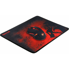 Combo Gamer Redragon Mouse Centrophorus M601 + Mouse Pad Gamer