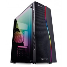Computador T-Home EasyPC AMD Ryzen 3 2200G / 8GB / 120GB/ Radeon Vega 8 / Kit Fan RGB / 500W