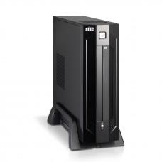 Computador T-home NTC Compact 1027 Celeron J1800 / 4GB / SSD 120GB