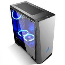 Computador T-Moba EasyPC Intel i5 3470 / 8GB / HD 3TB / GTX 1050 / Kit Fan Blue / 500W