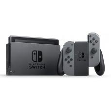 Console Nintendo Switch, 32GB, 1x Joycon, (Modelo Novo), Grey, HADSKAAA1