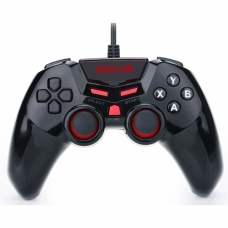 Controle Redragon Seymour 2 G806-1 USB PC/PS3 Preto