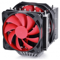 Cooler para Processador DeepCool Assassin II, Red 140mm, Intel-AMD, DP-MCH8-ASNII