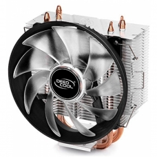 Cooler para Processador DeepCool Gammaxx 300R, 120mm, Intel-AMD, DP-MCH3-GMX300RD - Open Box