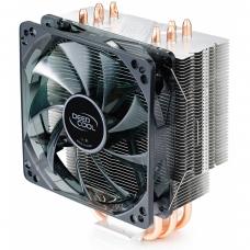 Cooler para Processador DeepCool Gammaxx 400, LED Blue 120mm, Intel-AMD, DP-MCH4-GMX400