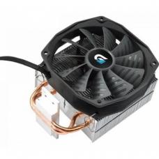 Cooler para Processador Fortrek AIR2, 110mm, Intel-AMD, 64529