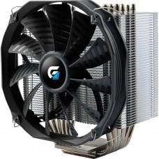 Cooler para Processador Fortrek AIR6, 146mm, Intel-AMD, 64531