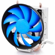 Cooler para Processador DeepCool Gammaxx 200T, 120mm Intel-AMD, DP-MCH2-GMX200T