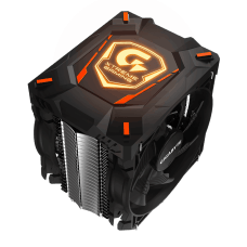 Cooler para Processador Gigabyte Xtreme Gaming XTC700, RGB 120mm, Intel-AMD, GP-XTC700