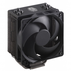 Cooler para Processador Cooler Master Hyper 212 Black Edition, 120mm, Intel-AMD, RR-212S-20PK-R1 - Open Box