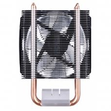 Cooler para Processador Cooler Master Hyper H410R, LED Red 92mm, Intel-AMD, RR-H410-20PK-R1