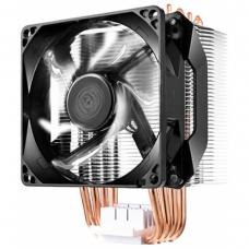 Cooler para Processador Cooler Master HYPER H411R, 92mm, Intel-AMD, RR-H411-20PW-R1