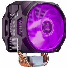 Cooler para Processador Cooler Master Masterair MA610P, RGB 120mm, Intel-AMD, MAP-T6PN-218PC-R1