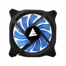 Cooler para Gabinete Bluecase Gamer Ring BF-05B LED Azul 120mm