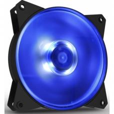 Cooler Para Gabinete Cooler Master Masterfan MF120L, LED Blue 120mm, R4-C1DS-12FB-R1